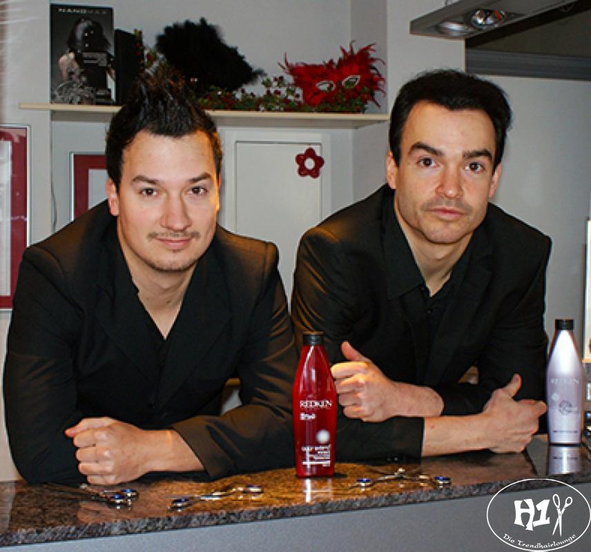 Timo & Daniel